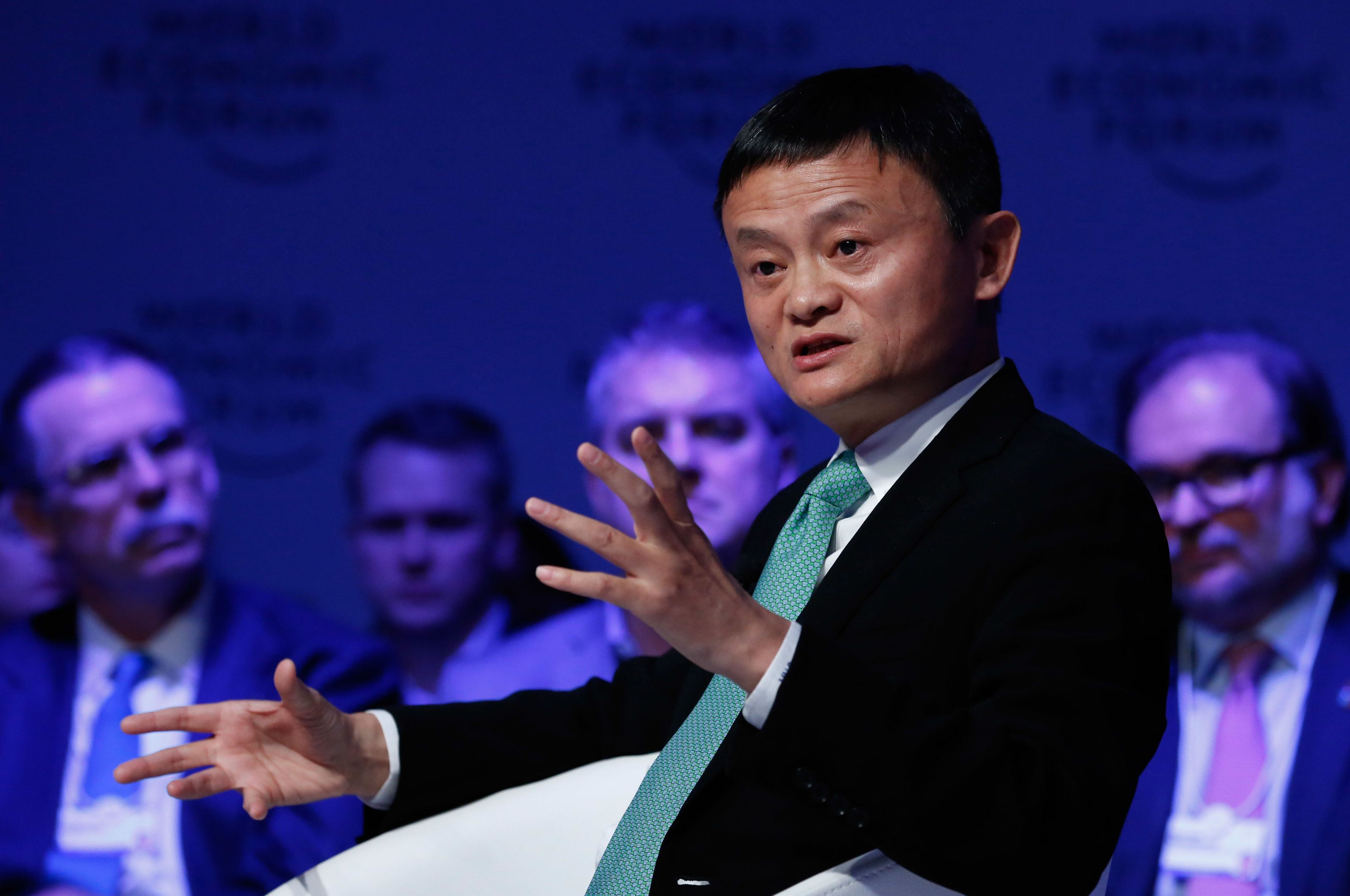 جک ما - Jack Ma