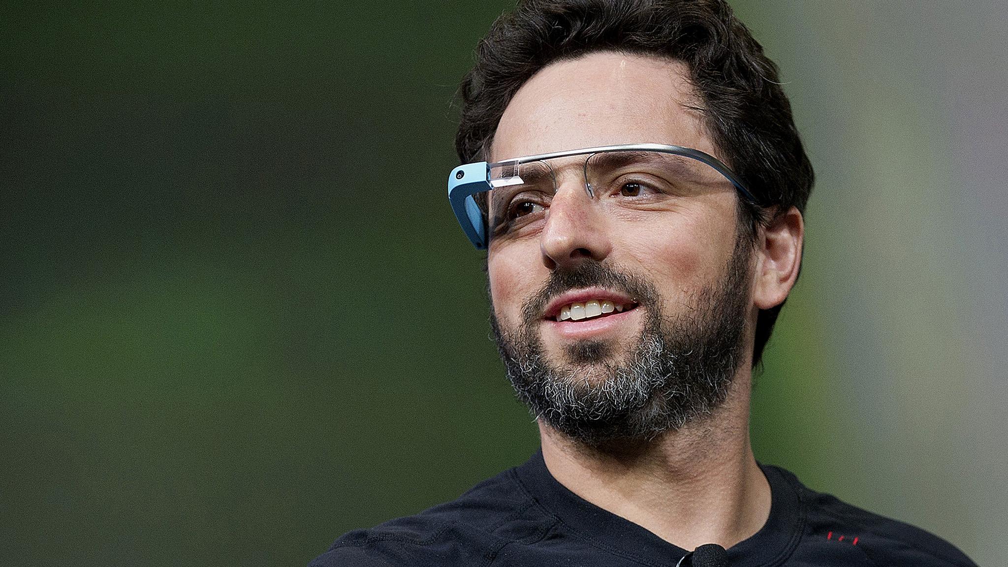 سرگئی برین - Sergey Brin