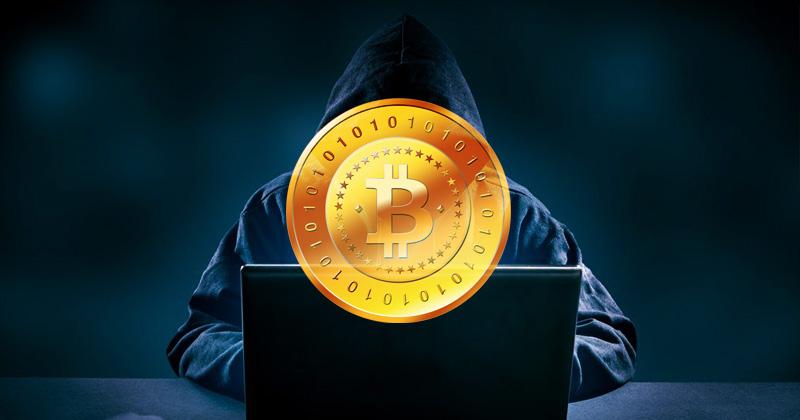 Stealing digital currency