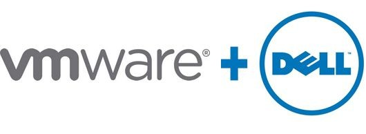 integration of DELL and VMware