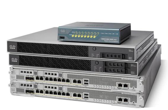 فایروال امنیتی Cisco ASA