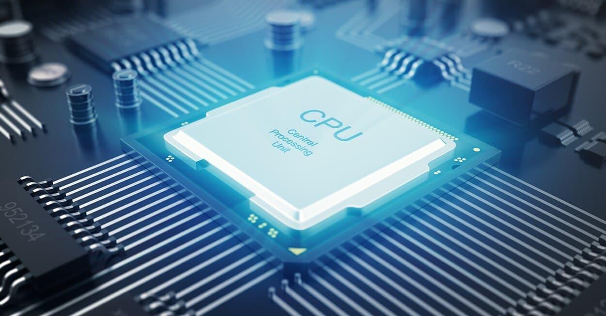 پردازنده یا  CPU چیست و چه کاری انجام می دهد