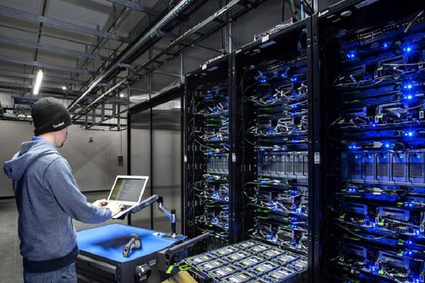 ویژگی های مرکز خدمات حرفه ای تجهیزات Enterprise