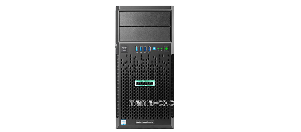 سرور اچ پی HP Server ProLiant ML30 G9