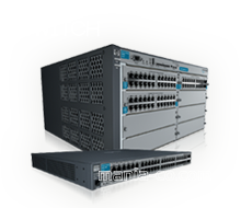 HPE Switch
