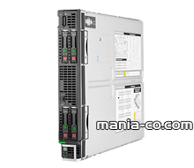 HP ProLiant BL660c G9