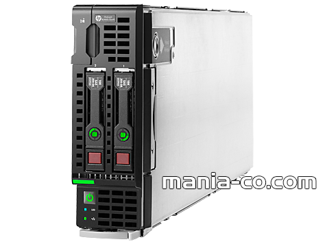 hp proliant bl460c g1 drivers