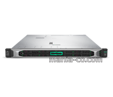 HPE ProLiant DL360 G10