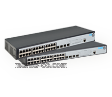 HPE 1920 Switch Series