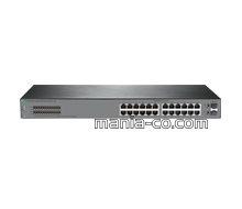 HPE 1920-S Switch Series