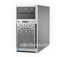 HP  ProLiant ML310e v1 G8 None HotPluge