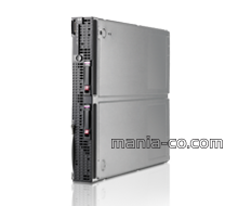 HP ProLiant BL620c G7