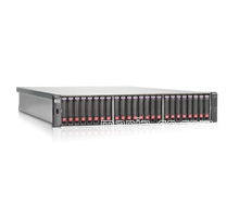 HP MSA P2000 G3 Modular Smart Array Systems SFF