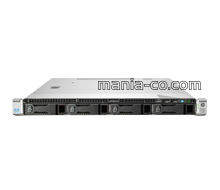 HP ProLiant DL320e v1 G8 None HotPluge