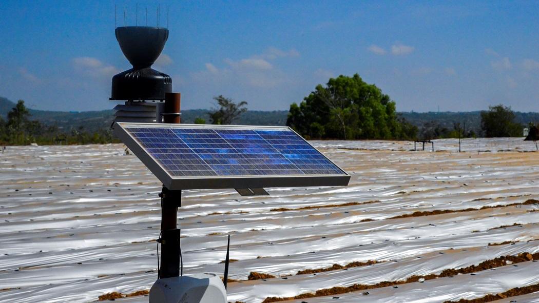 سیستم هوشمند HPE برای کشاورزان در جهت بهبود محصولات و افزایش درآمد آنها